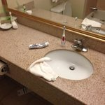 Фотография Holiday Inn Express Riverport St. Louis
