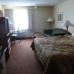 Photo de Comfort Inn Denver Southeast
