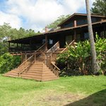 Foto de Macadamia Meadows Farm Bed & Breakfast