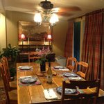 Foto de Gable Haus Country Inn & Linville Cottages
