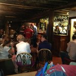 Folk Music at the bakers Arms