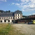 Photo de Grand Hotel le Hohwald