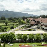 Foto de Sir James Resort Hotel & Golf Club
