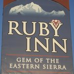 The Ruby Inn