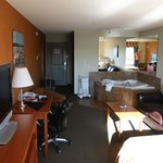 Φωτογραφία: Service Plus Inns & Suites Calgary