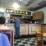 Manny's Downtown Pizza