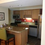 Bilde fra Residence Inn Richmond West End