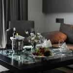 versilia holidays hotel , suite room