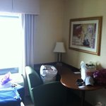 Photo de Hampton Inn & Suites Ephrata