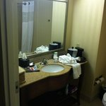 Hampton Inn & Suites Ephrata照片