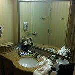 Φωτογραφία: Hampton Inn & Suites Ephrata