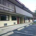 Photo de Red Roof Inn Mystic - New London