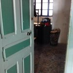 Luggage storage room open 2 wks