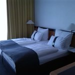 Holiday Inn Berlin City Center East-Prenzlauer Allee Foto