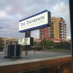 Foto de The Thompson Hotel and Conference Centre