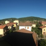 good morning, Sarteano!