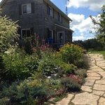 Foto de The Garlic Patch Bed & Breakfast