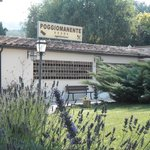 Photo de Country Hotel Poggiomanente
