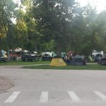 Foto de Spearfish Campground