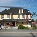 A. MacDonald Country Inn Foto