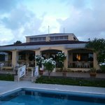 Foto de Mount Nevis Hotel and Beach Club