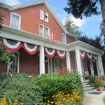 صورة فوتوغرافية لـ ‪South Court Inn Bed and Breakfast‬