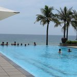 Photo de Sun Spa Resort Quang Binh Vietnam