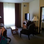 Staybridge Suites Irvine Spectrum/Lake Forest resmi