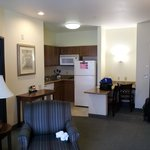 ภาพถ่ายของ Staybridge Suites Irvine Spectrum/Lake Forest