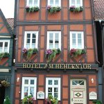 Photo of Hotel Am Hehlentor