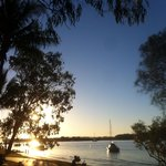 Photo de Sandy Beach Resort Noosa