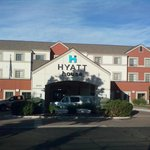 HYATT house Denver Tech Center resmi