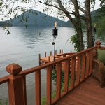 Lake Ocoee Inn & Marinaの写真