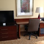 Photo de Marriott Macon City Center