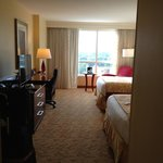 Marriott Macon City Center照片
