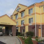 Photo de Comfort Inn East