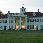 Foto de George Washington Inn