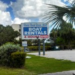 Photo de Bonita Beach Resort Motel