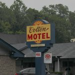 Photo de Colton Motel
