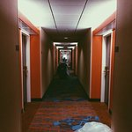 ภาพถ่ายของ Courtyard by Marriott Cleveland Willoughby