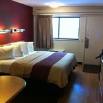 Red Roof Inn Princeton resmi