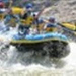 Upper Gauley Class V Rafting Adventures