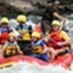 Lower New River Family Rafting Adventures