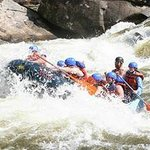 Lower Gauley River Rafting Adventures