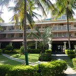 Royal Orchid Resort & Convention Centre