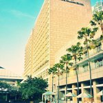 Photo de Four Seasons Hotel Jakarta