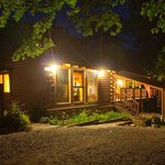 Foto de Logwood Bed and Breakfast and Lodge