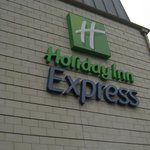 Bild från Holiday Inn Express WINDSOR