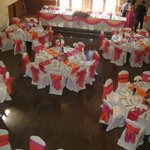 Fantastic Barn for functions and weddings