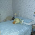 Chambre Forget me not